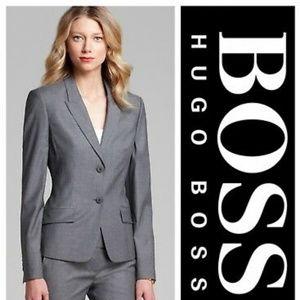 Hugo Boss Jadena blazer/jacket